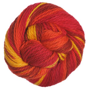 Cascade 128 Superwash Multis Yarn - 113 Fire