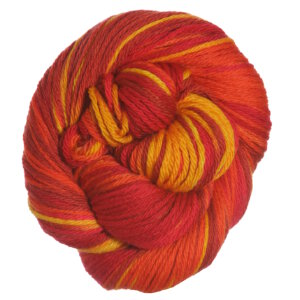 Cascade 220 Superwash Sport Multis Yarn - 113 Fire