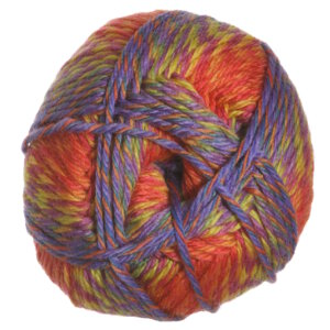 Cascade Pacific Color Wave Yarn - 326 Sunrise