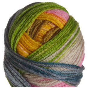Classic Elite Liberty Wool Print Yarn - 7824 Cupcake (Discontinued)