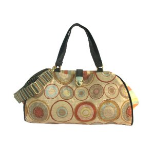 Offhand Designs Scottie - Sarah Jane
