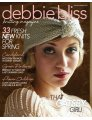 Debbie Bliss Debbie Bliss Knitting Magazine - '13 Spring/Summer