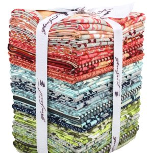 Tula Pink Salt Water Precuts Fabric - Fat Quarters