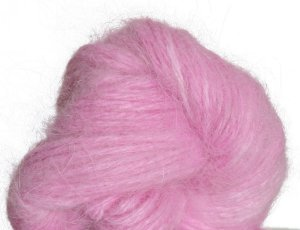 Lorna's Laces Angel Yarn - Pale Pink