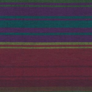 Kaffe Fassett Woven Stripe Fabric - Exotic Stripe - Dark