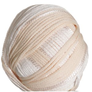 Classic Elite Sanibel Yarn - 1316 Ivory