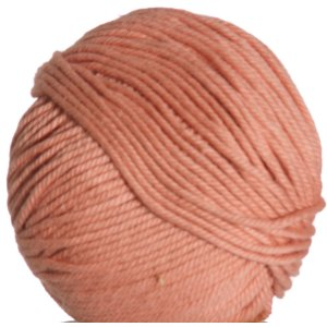 Debbie Bliss Cotton DK Yarn - 65 Peach