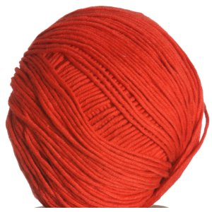 Debbie Bliss Eco Baby Yarn - 33 Burnt Orange