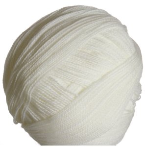 Debbie Bliss Rialto Lace Yarn - 21 White