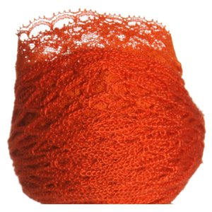 Circulo Rendado Trico Yarn - 0272 Orange