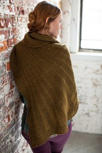 Brooklyn Tweed Patterns - Thorn Pattern