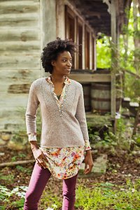 Brooklyn Tweed Patterns - Wellwood Pattern