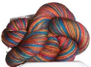 Madelinetosh Tosh Sock Onesies Yarn - Swimming Pool