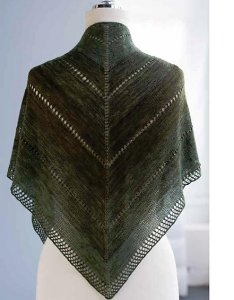 Artyarns Cashmere 1 Ply Elegant Cashmere Triangle Kit - Scarf and Shawls