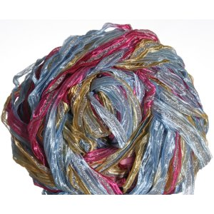 Louisa Harding Sari Ribbon Yarn - 21 Sunrise