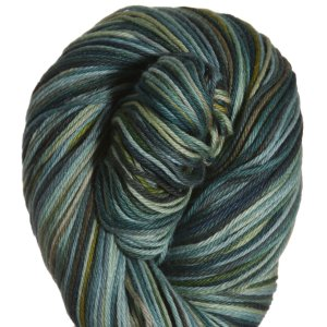 Misti Alpaca Pima Silk Hand Paint Yarn - 20 Aquarious
