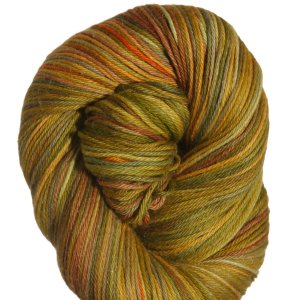 Misti Alpaca Pima Silk Hand Paint Yarn - 21 Sunset