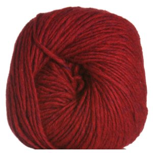 Zealana Heron Yarn - 04 Red Chilli