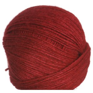 Zealana Air Yarn - 02 Tuscan Red