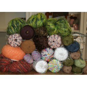 Knitterly Yarn Grab Bags Yarn