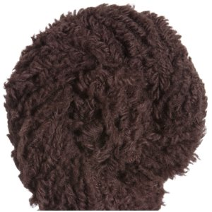 Erika Knight Fur Wool Yarn - Milk Chocolate