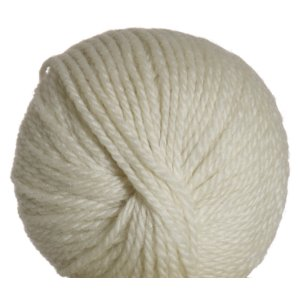 Erika Knight British Blue Yarn - 36 Milk