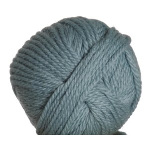 Erika Knight British Blue Yarn - 41 Iced Gem