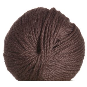 Erika Knight British Blue Yarn - 44 Milk Chocolate