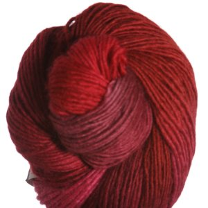 Lorna's Laces Haymarket Yarn - Red Rover
