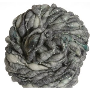Knit Collage Pixie Dust Yarn - Cloud Heather