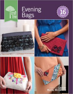 Craft Tree Books - Evening Bags
