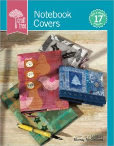 Craft Tree Books - Notebook Covers And More