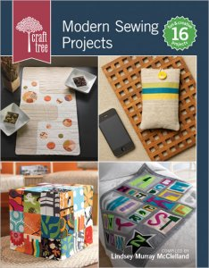 Craft Tree Books - Modern Sewing Projects