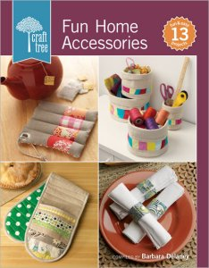 Craft Tree Books - Fun Home Accessories