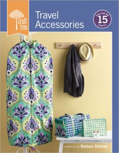 Craft Tree Books - Travel Accessories