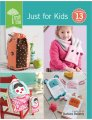 Interweave Press Craft Tree Books - Just For Kids