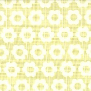 Urban Chiks Boho Fabric - Flower Child - Meadow (31092 17)