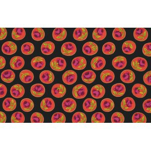 Kaffe Fassett Surrey Fabric - Black