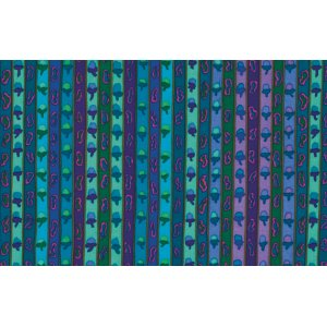 Kaffe Fassett Ribbon Stripe Fabric