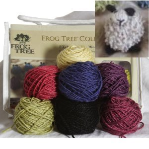 Frog Tree Flock Wooligan Kits - Clan Windsor