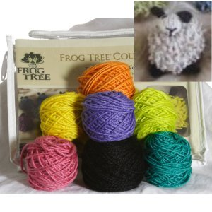 Frog Tree Flock Wooligan Kits - Clan McBright