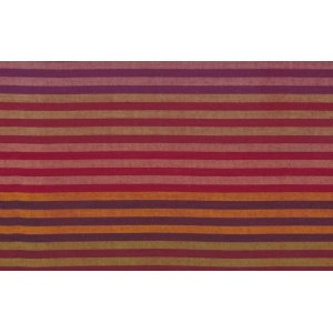 Kaffe Fassett Woven Stripe Fabric - Caterpillar Stripe - Earth