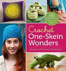 One-Skein Wonders - Crochet One-Skein Wonders