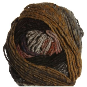 Noro Hitsuji Yarn - 16 Brown, Black, Beige