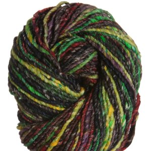Noro Odori Yarn - 06 Brown, Red, Yellow