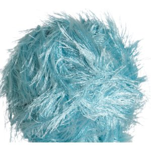 Sirdar Funky Fur Yarn - 545 - Nile