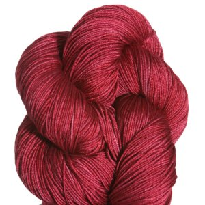 Fyberspates Pure Silk Lace Yarn - Red