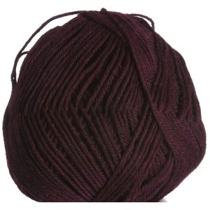 Plymouth Galway Worsted Yarn - 758 Red Wine Heather