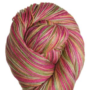 Knit One, Crochet Too Crock-O-Dye Yarn - 216 Painted Daisy