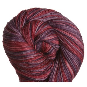 Knit One, Crochet Too Crock-O-Dye Yarn - 236 Merlot